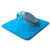 Mikrofaser Abtropfmatte, blau